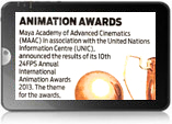 Animation Awards
